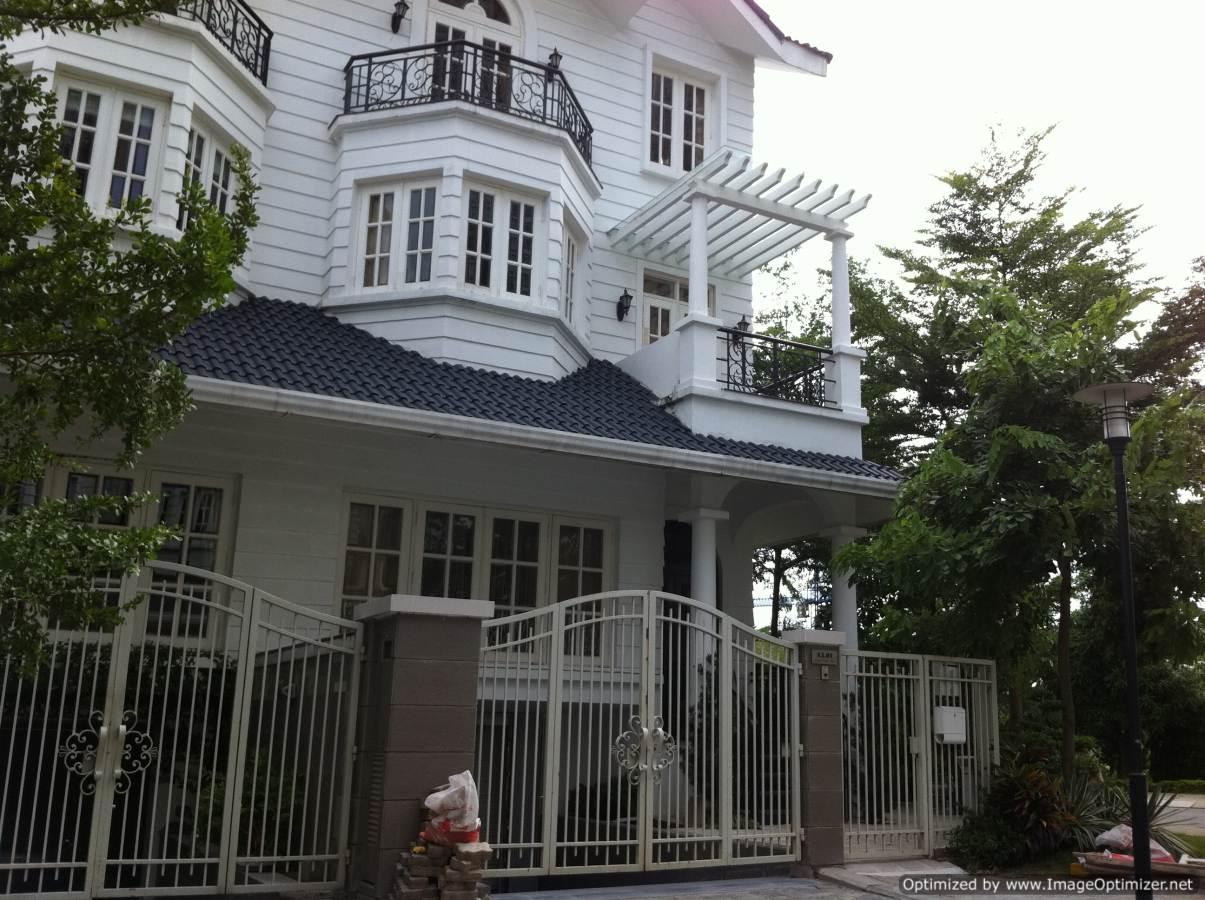 Cho thuê  biệt thự Quận Phú Nhuận