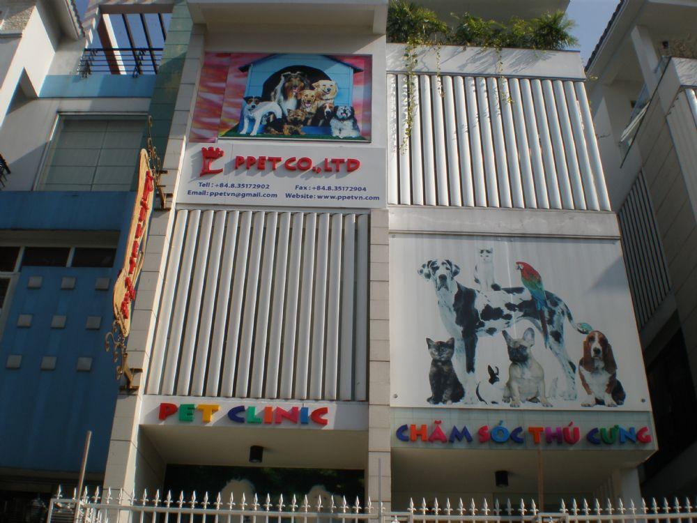 Cho thuê biệt thự quận Phú Nhuận mặt tiền đường Hoa Lan