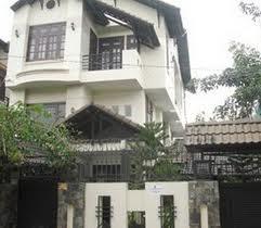 Cho thuê biệt thự villa an phú quận 2