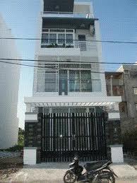 Cho thuê nhà nguyên căn đường Nguyễn Kiệm